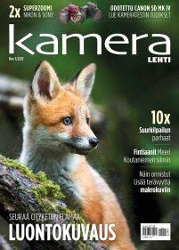 Kamera-lehti_Finland_cover 1-2017