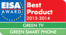 eisa-green-awards