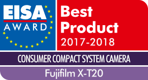 EISA-Award-Logo-Fujifilm-X-T20