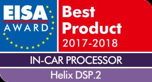 EISA-Award-Logo-Helix-DSP