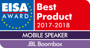 EISA-Award-Logo-JBL-Boombox