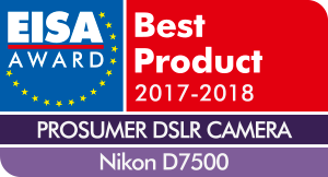 EISA-Award-Logo-Nikon-D7500