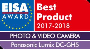 EISA-Award-Logo-Panasonic-Lumix-DC-GH5