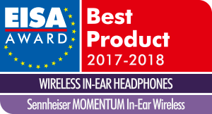 EISA-Award-Logo-Sennheiser-MOMENTUM-In-Ear-Wireless