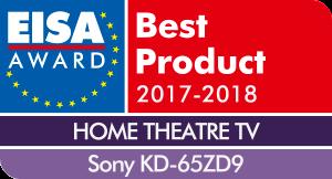 EISA-Award-Logo-Sony-KD-65ZD9
