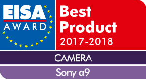EISA-Award-Logo-Sony-a9