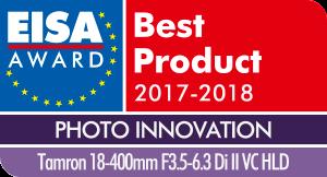 EISA-Award-Logo-Tamron-18-400mm-F3