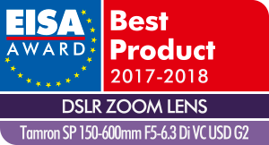 EISA-Award-Logo-Tamron-SP-150-600mm-F5-6