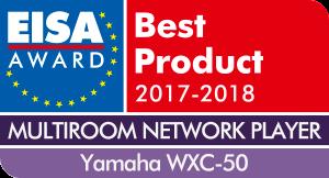 Yamaha wxc-50