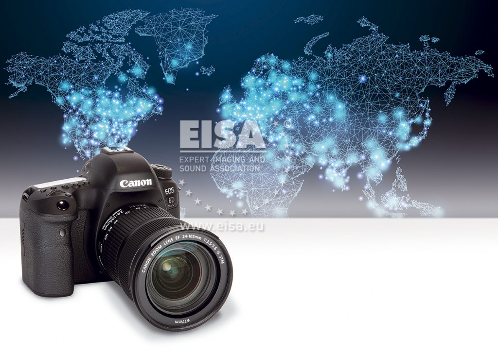 Canon EOS 6D Mark II | EISA – Expert Imaging and Sound Association