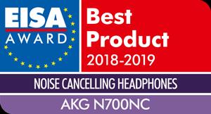 EISA-Award-Logo-AKG-N700NC