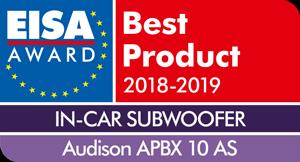 EISA-Award-Logo-Audison-APBX-10-AS