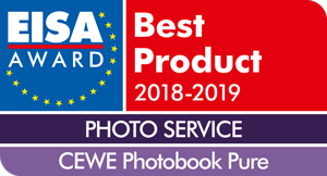 EISA-Award-Logo-CEWE-Photobook-Pure