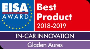 EISA-Award-Logo-Gladen-Aures