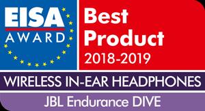 EISA-Award-Logo-JBL-Endurance-DIVE