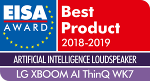 EISA-Award-Logo-LG-XBOOM-AI-ThinQ-WK7