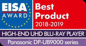 EISA-Award-Logo-Panasonic-DP-UB9000-series