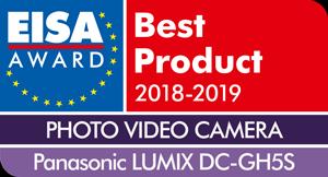 EISA-Award-Logo-Panasonic-LUMIX-DC-GH5S