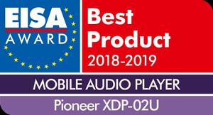 EISA-Award-Logo-Pioneer-XDP-02U
