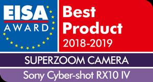 EISA-Award-Logo-Sony-Cyber-shot-RX10-IV