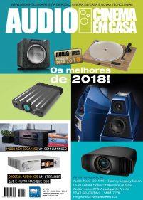 Audio e Cinema em Casa 274 – JanuaryFebruary 2019