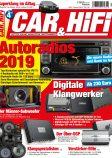 CAR&HIFI 1 2019