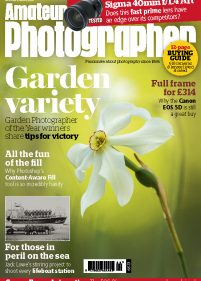 Amateur Photographer 2 March 2019 Cover for web