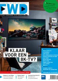 FWD Magazine #72