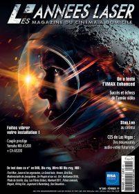 Les Années Laser #260
