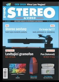 Stereo & Video 02 19
