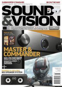 Sound & Vision December 2018-January 2019