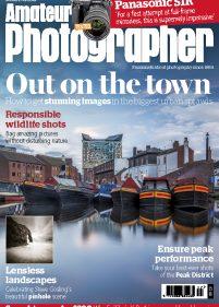 Amateur Photographer Cover AP 27 April 2019 for web