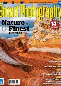 Smart Photography April 2019