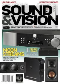 Sound & Vision April-May 2019