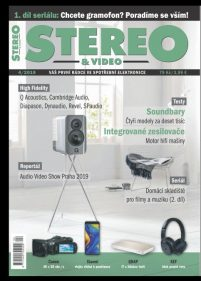 Stereo & Video 04 19