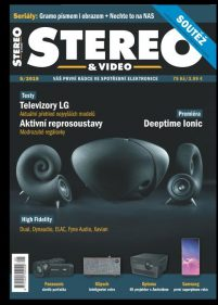 Stereo & Video 05 19