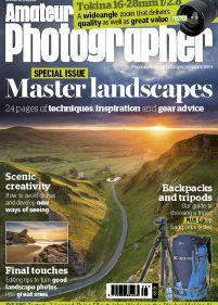 Amateur Photographer 22 June 2019 Cover for web