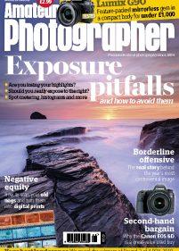 Amateur Photographer 29 June 2019 Cover for web