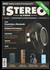 Stereo & Video 06 19