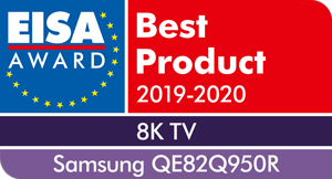 Home Theatre Display & Video | Awards Categories | EISA