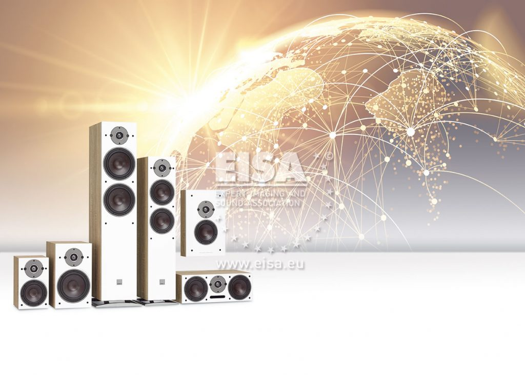 Best Home Speakers 2020.Dali Oberon Series Eisa Expert Imaging And Sound Association