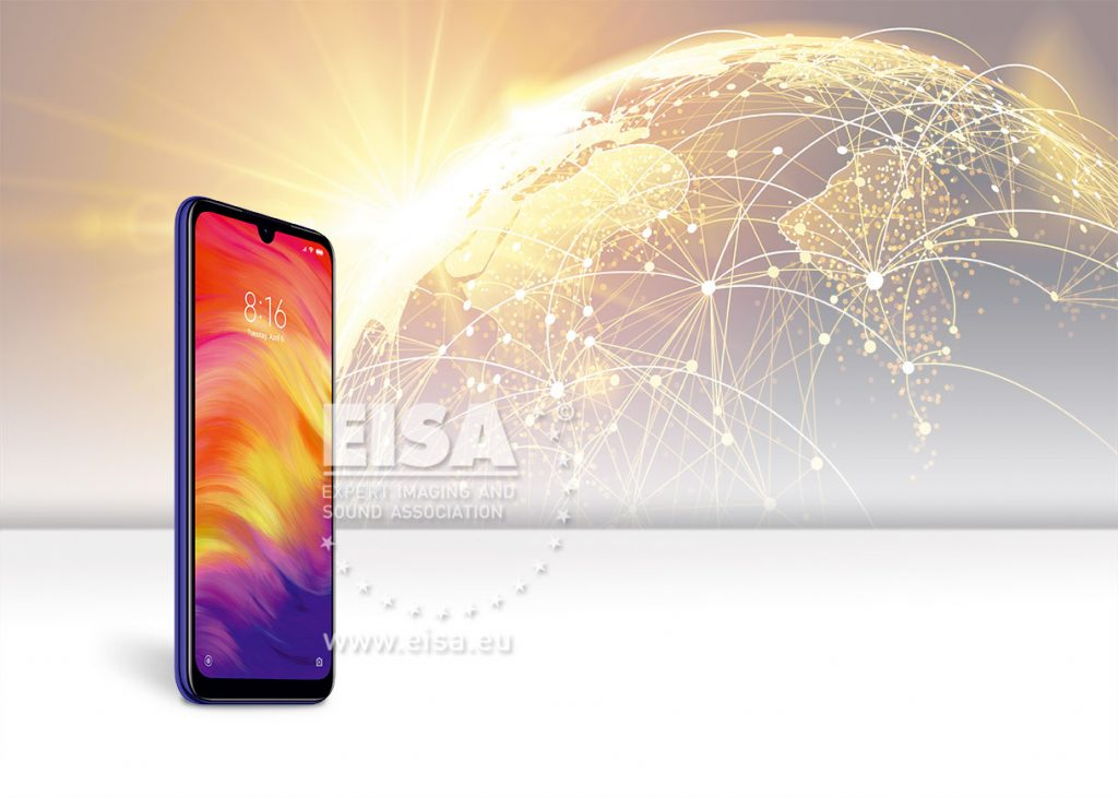 Smartphone With Best Audio Quality 2020 Xiaomi Redmi Note 7   EISA – Expert Imaging and Sound Association